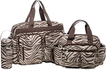 Brown Mother Bag BI-2439