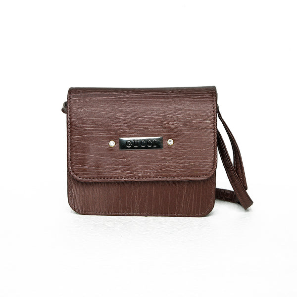 Women Mini Bag - Copper