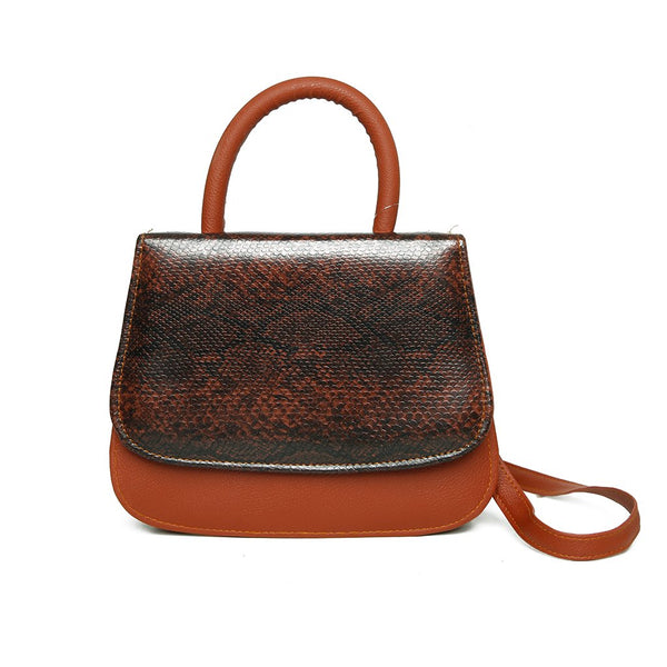 Women Hand Bag BL-561 -Coffee