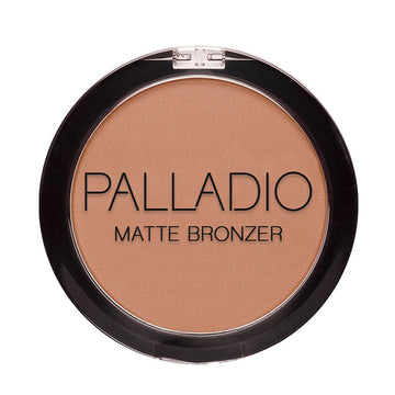 Matte Bronzer Face Powder