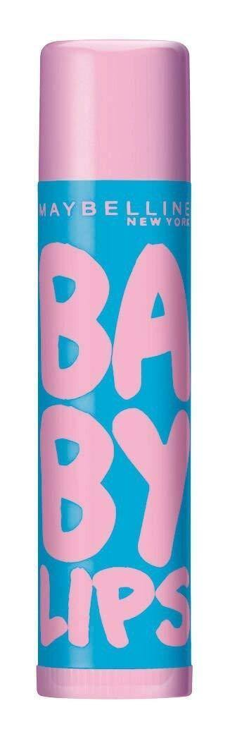 Baby Lips Lip Balm - Anti-Oxidant Berry