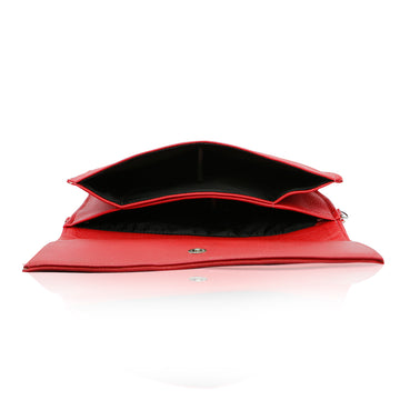 Women Clutch CL-127 Red