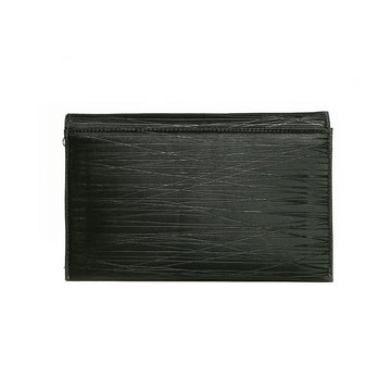 Women Clutch CL-128-Black