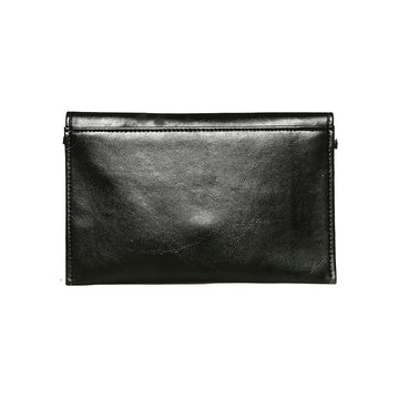 Women Hand Clutch CL-129-Black
