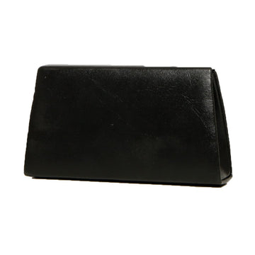 Women Clutch CL-130-Black