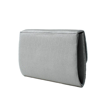 Grey Women Hand Clutch CL-140