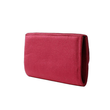 Maroon Women Hand Clutch CL-140