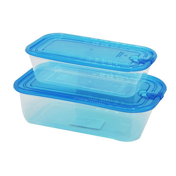 Easy Pack Storage Box Set 2pcs