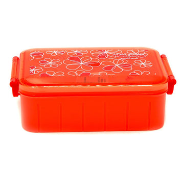 Chase Up Plastic Lunch Box W/Spoon