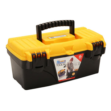 Chase Up Plastic Storage Tool Box