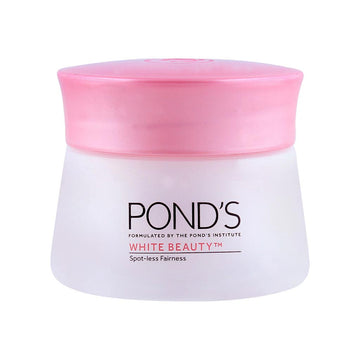 Ponds White Beauty Spot Less Face Cream