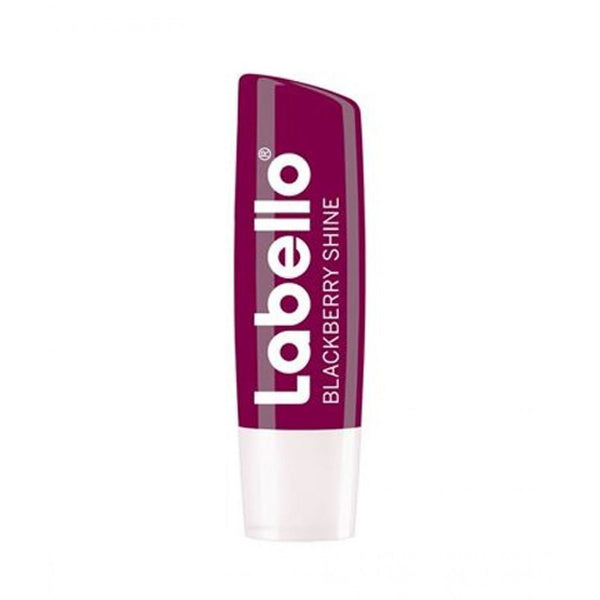 Nivea Labello Blackberry Shine Lip Balm