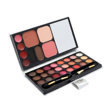 Any Lady Eye Shadow Kit 32 Color