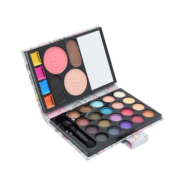 Any Lady Palette Eye Shadow Kit 29 Color