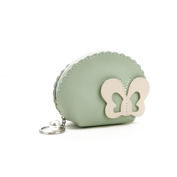 Wallet Kechain Mini - Sea Green