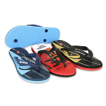 Men Flipflops GL-1174 Black