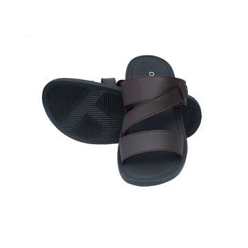 Brown Slipper GL-1552