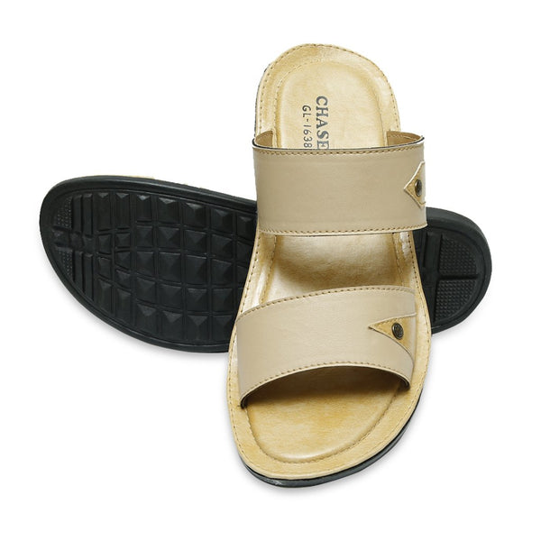 Fawn Men Slippers GL-1638