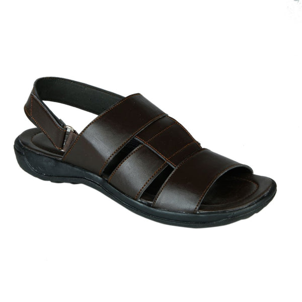 Men Sandals GL-1673 - Brown
