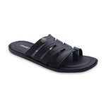 Men Slippers GL-1717 Black