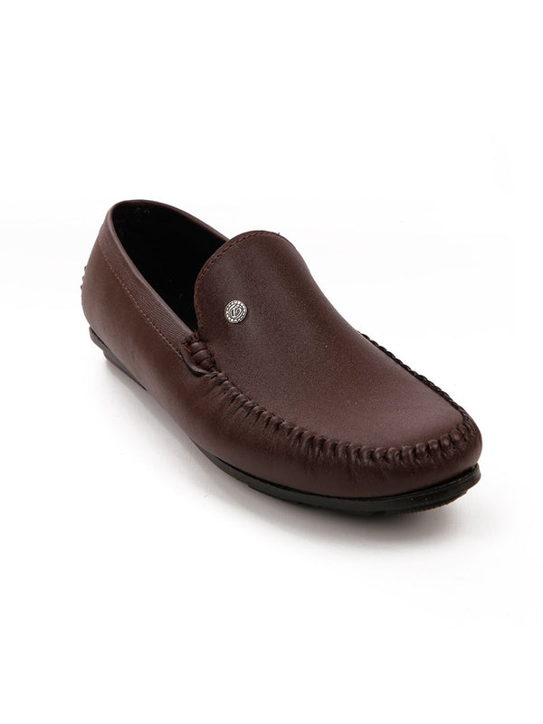 Brown Men's Loafer