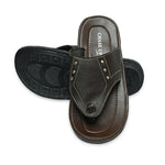 Coffee Men Slippers GL-1724