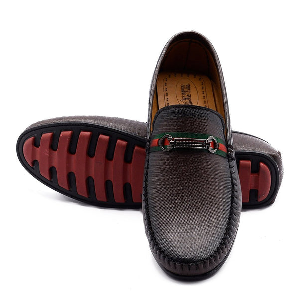 Men Loafer GL-1781 Brown