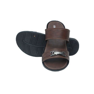Brown Slipper GL-1815