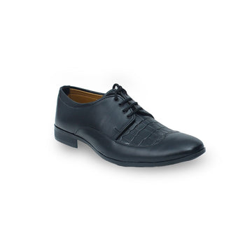 Black Formal Shoes GL-1872