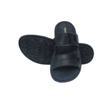 Black Slipper GL-1908
