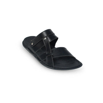 Black Men Sandal GL-1910