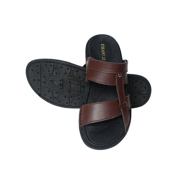 Brown Men Sandal GL-1910