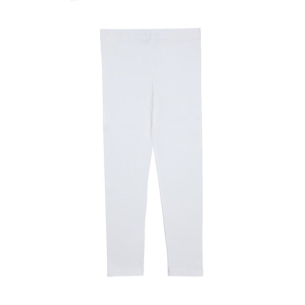 White Legging for Newborn-Infant Girls