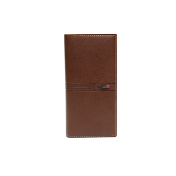 Men Wallets GW-057 Brown