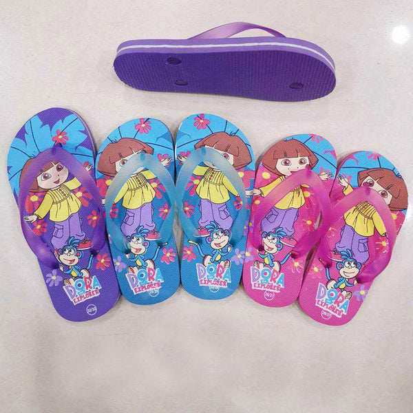 Girls Flip Flop By Chaseup