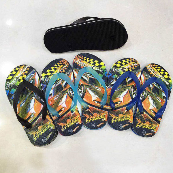 Boys Flip Flop By Chaseup