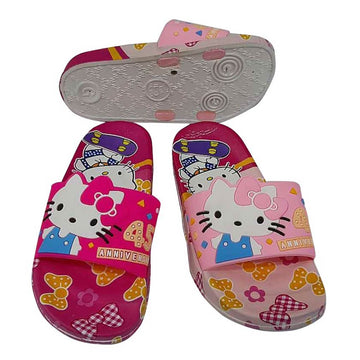 Girls Slides KI-1271-1272