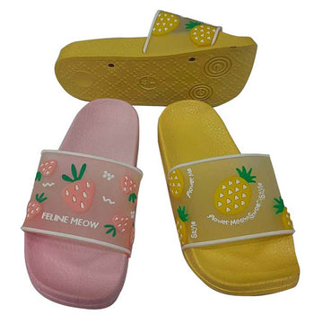 Girls Slides KI-1275-1276