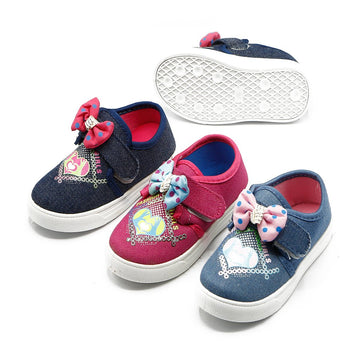 Girls Shoes KI-1351
