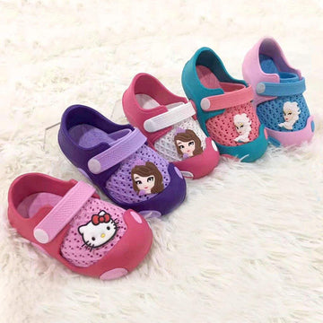 Girls Clog KI-1370 KI-1371
