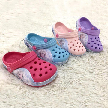 Girls Clog KI-1374-KI-1375