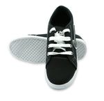 Boy Casual Shoes - Black