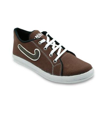 Boy Casual Shoes - Brown