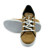 Boy Casual Shoes - Mustard