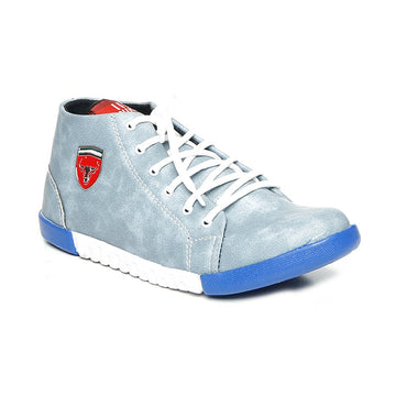Blue Boys Casual Shoes KL-182