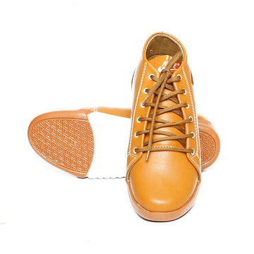 Mustard Boys Casual Shoes KL-182