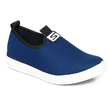 Boys Casual Shoes KL-183-Blue