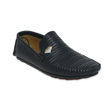 Black Loafer KL-242