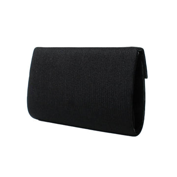 Black Women Hand Clutch CL-154