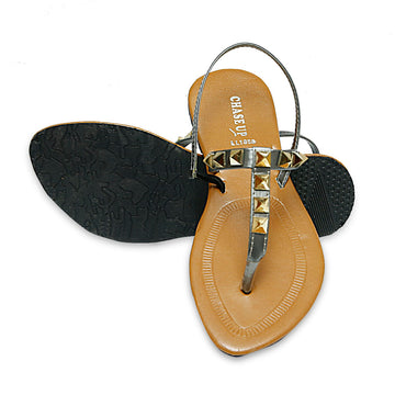 Women Sandals - LL1358 - Grey